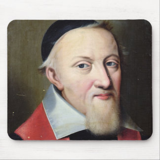 Michel de Marillac  Guardian of the Seals Mouse Pad