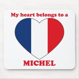 Michel Mouse Pad
