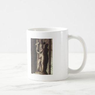 Michelangelo- Christ Carrying the Cross Mug