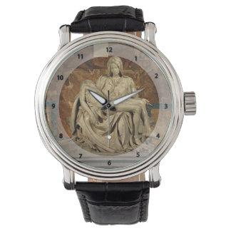 Michelangelo- Pieta Watch