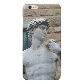 Michelangelo's David iPhone 6 Plus Case