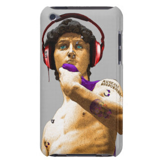 Michelangelo's David is coll iPod Touch Cases