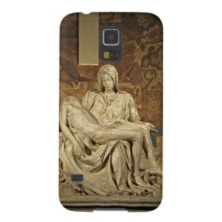Michelangelo's Pieta in St. Peter's Basilica Case For Galaxy S5