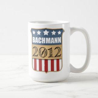 Michele Bachmann 2012 Coffee Mug