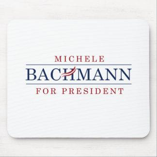 MICHELE BACHMANN  2012 MOUSE MAT