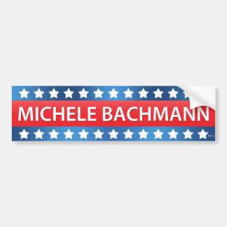 Michele Bachmann Bumper Sticker