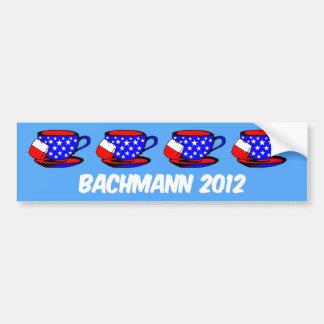 Michele Bachmann Car Bumper Sticker