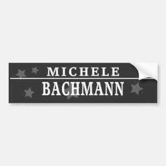 Michele Bachmann Bumper Sticker Car Bumper Sticker