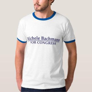 Michele Bachmann for Congress T-Shirt