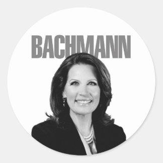 Michele Bachmann for President 2012 Sticker