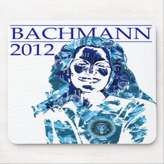 Michele Bachmann for President Mousepad