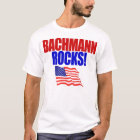 Michele Bachmann for President T-Shirt