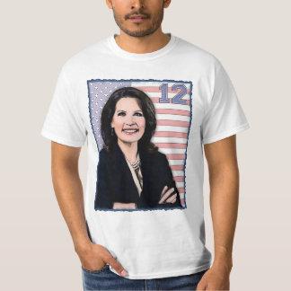 Michele Bachmann President 2012 T-Shirt