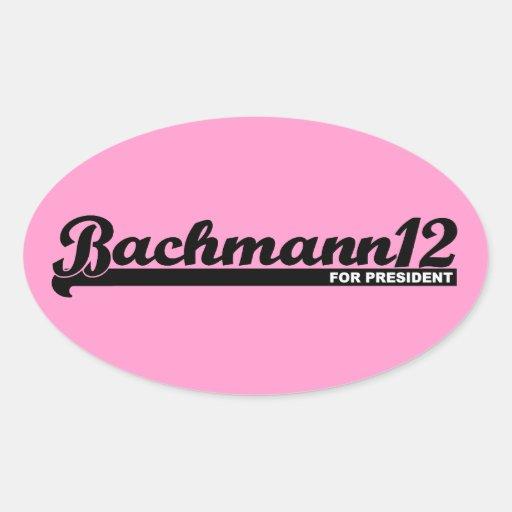 Michele Bachmann Stickers