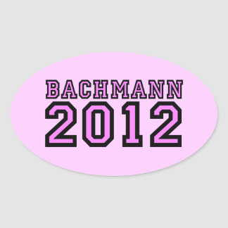 Michele Bachmann Sticker