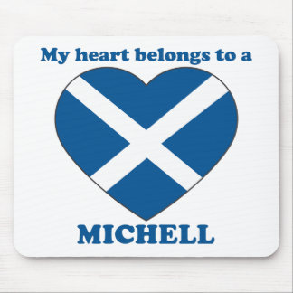 Michell Mouse Pads