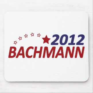 Michelle Bachmann 2012 Mouse Pads