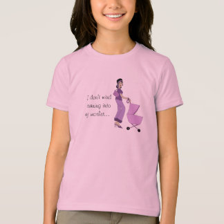 Michelle funny mother saying t-shirt