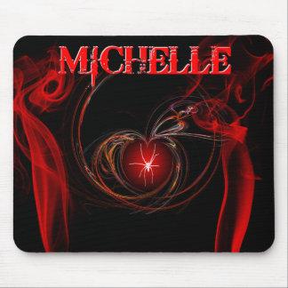 MICHELLE MOUSE PAD