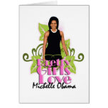 """Michelle O """"Pretty Girls Love"""" Notecard Greeting Cards"""