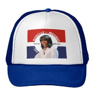 Michelle Obama 2016 Cap