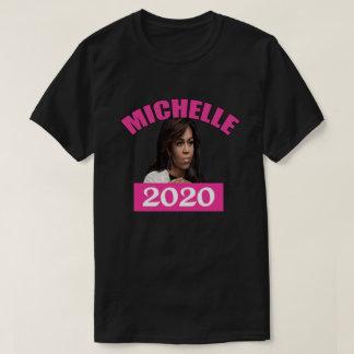 Michelle Obama for President 2020 T-Shirt