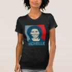 MICHELLE OBAMA HOPE -.png T-Shirt