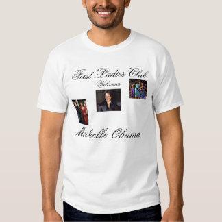 michelle-obama photo, michelle_obama, gal_obama... tee shirt