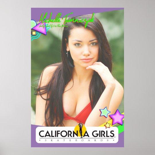 Michelle Tomniczak Poster