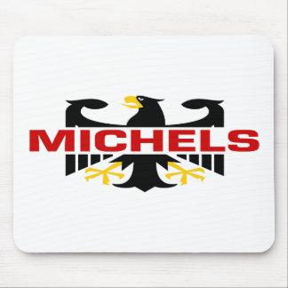 Michels Surname Mousepads