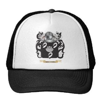 Michiel Coat of Arms (Family Crest) Hats