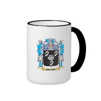 Michiel Coat of Arms - Family Crest Coffee Mug