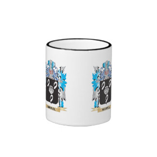 Michiel Coat of Arms - Family Crest Mugs