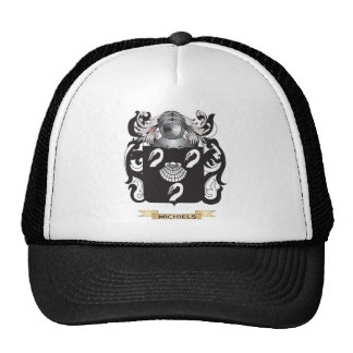 Michiels Coat of Arms (Family Crest) Hat
