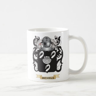 Michiels Coat of Arms (Family Crest) Coffee Mugs