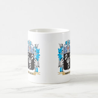 Michiels Coat of Arms - Family Crest Mugs