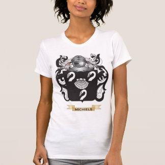 Michiels Coat of Arms (Family Crest) Tees