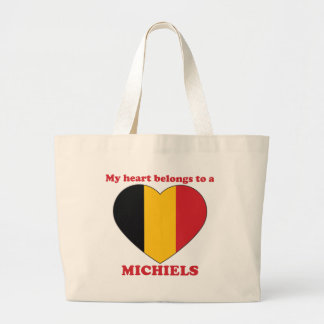 Michiels Jumbo Tote Bag