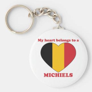 Michiels Key Chains