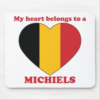 Michiels Mouse Pads