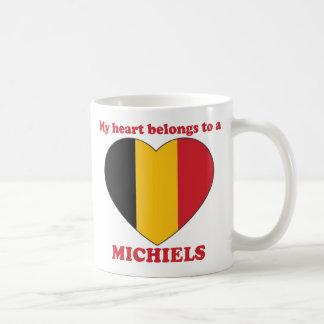 Michiels Mugs