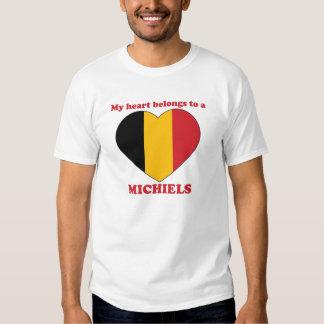 Michiels Tshirts