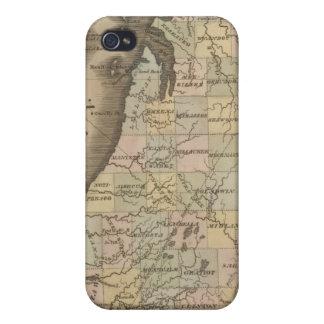 Michigan 4 iPhone 4 case