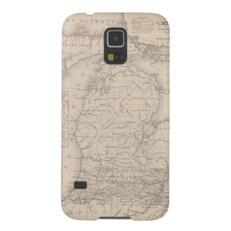 Michigan 9 cases for galaxy s5