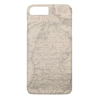 Michigan 9 iPhone 8 plus/7 plus case