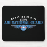 Michigan Air National Guard Mousemats