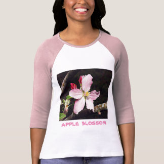 Michigan Apple Blossom T-Shirt