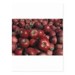 Michigan Apples Post Cards