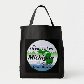 MICHIGAN TOTE BAGS