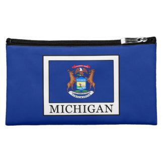 Michigan Cosmetic Bag